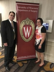 Department of Surgery Event