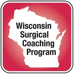 Wisconsin Surgical Coaching Program
