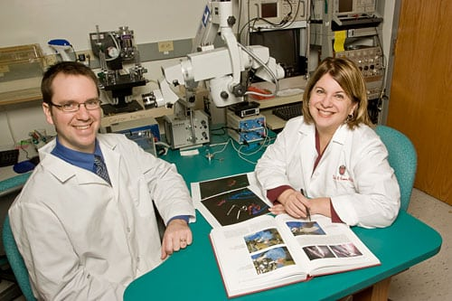 Dr. Connor Lab