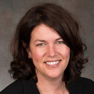 headshot of Susan Thibeault