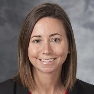 Photo of Dr. Fiedler